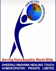 WADHWA HEALING TOUCH HOMEOPATHIC CLINICS