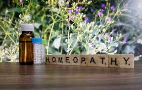 TEN REASONS TO USE HOMEOPATHY